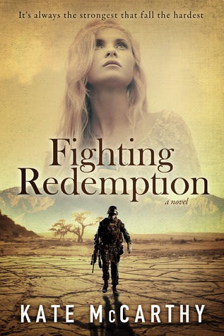 6 Stars for Fighting Redemption by Kate McCarthy