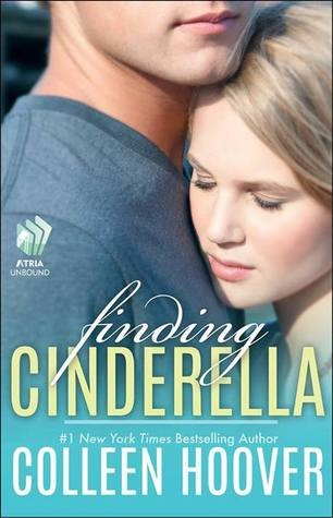 5 Stars for Finding Cinderella (Hopeless #2.5) by Colleen Hoover