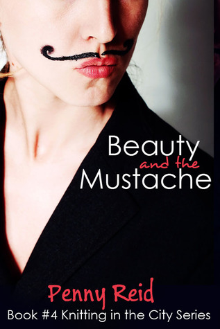 BLOG TOUR: Beauty and The Mustache by Penny Reid; Review & Dream Cast + Giveaway