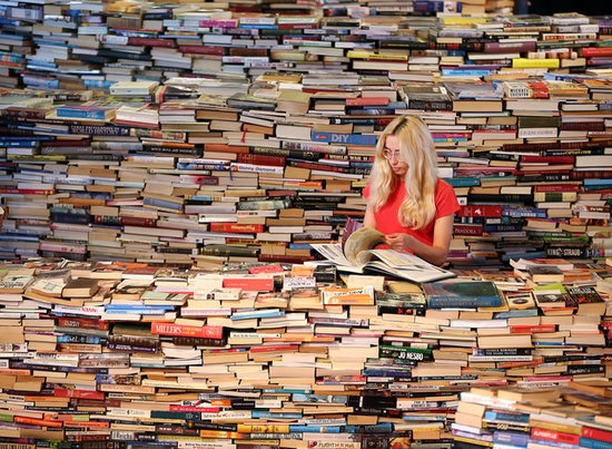 50 Signs You Are Addicted To Reading