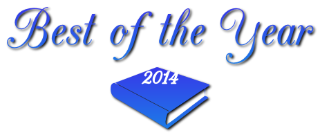 My Favorite Reads of 2014!