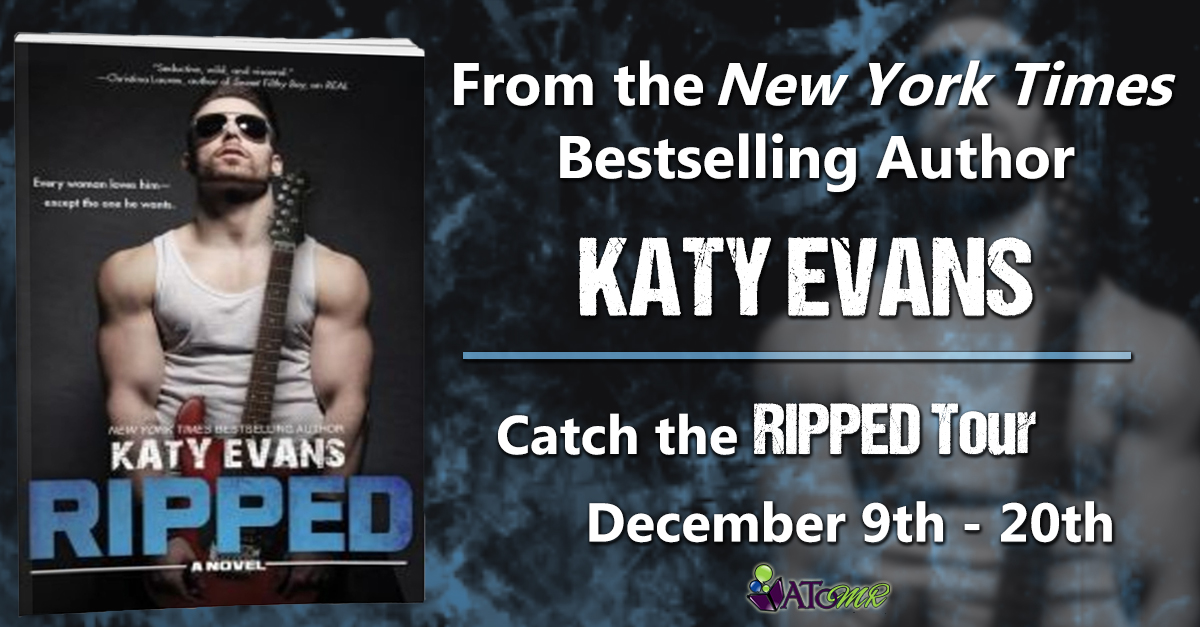 REVIEW TOUR for RIPPED by Katy Evans