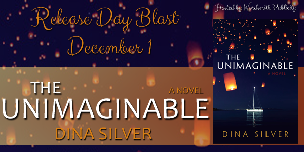 RELEASE DAY :: The Unimaginable by Dina Silver *Excerpt, Teasers & Giveaway*