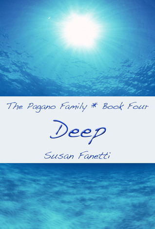 REVIEW :: 5 Shining Stars for Deep by Susan Fanetti