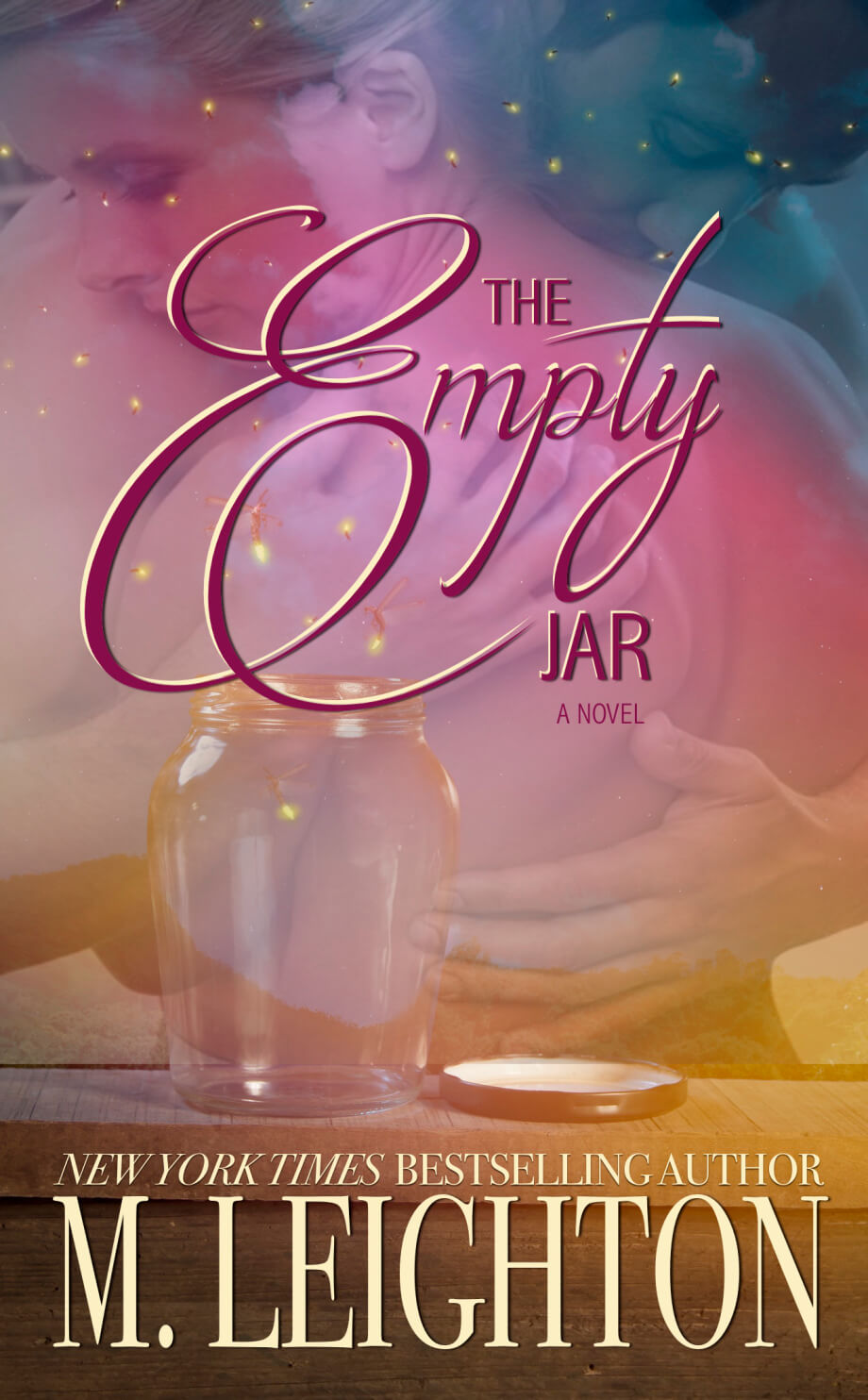 The Empty Jar