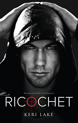 ★★★★★ Review for Ricochet by Keri Lake