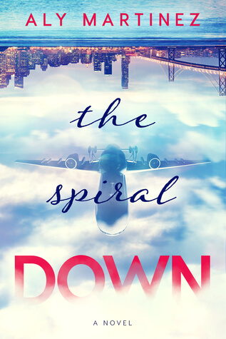 5 Flying High Stars for The Spiral Down by Aly Martinez